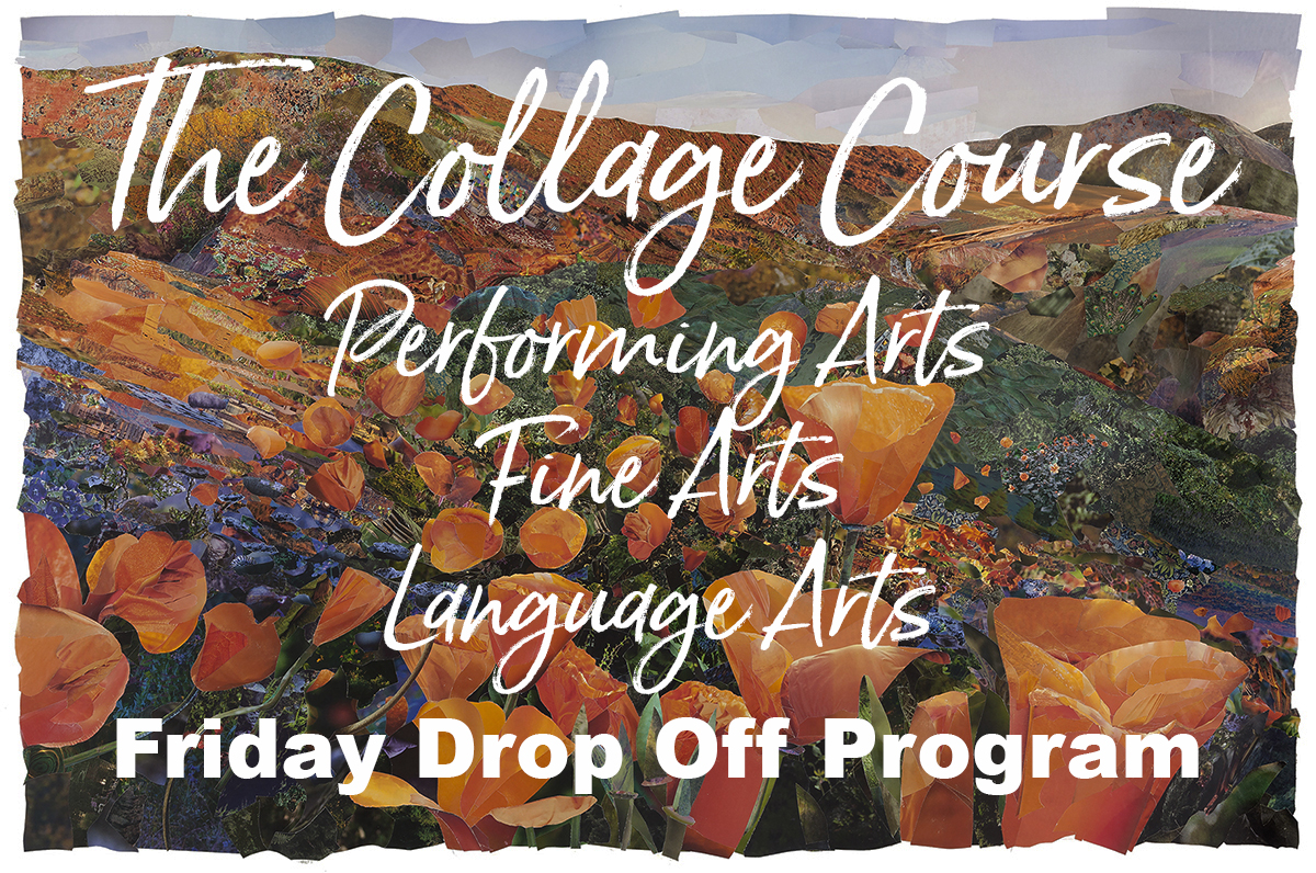 Friday Drop Off Program
